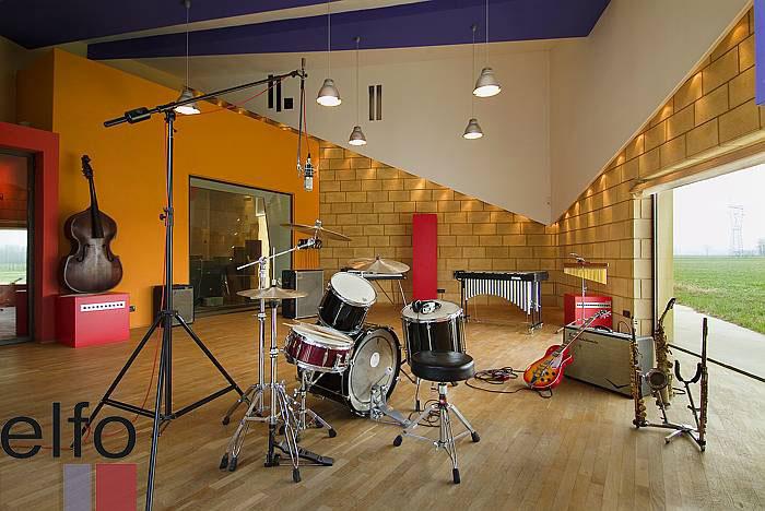 Elfo studio